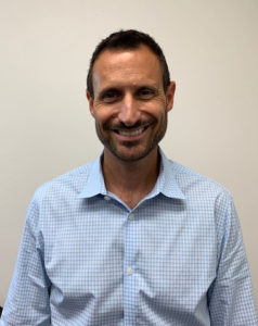 Travis Brasseur, CEO