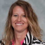 Photo of Darlene Young, Director of Finance